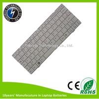 BR MP-08A33PA-3605 Laptop Keyboard , White , Brazilian , 100% Original and new