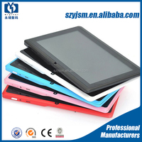 Hotseller Q88Pro Android 4.4 OS Cheap 7inch A23 Dual Core Tablet PC Price China For $30 Less