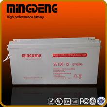 200am 12 volts electric vehicle 12v lead acid car battery n70zl sealed lead acid battery