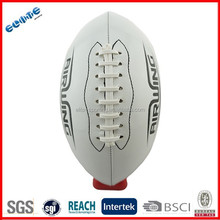 Machine Stitched american footballs for sale