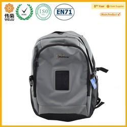 fashion charger solar bag,outdoor solar bag