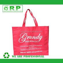 Beautiful Of Pp Non Woven Promotional Shopping Bag