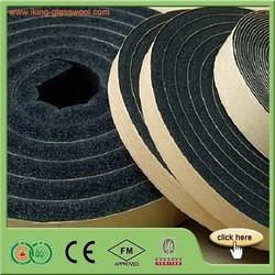 Foam Rubber Insulation Tape