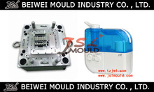 Humidifier plastic parts mould