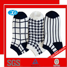 2015 Hot Sale Men Ankle Socks Promotion Price