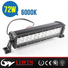 2015 high quality 13.5 inch flashing light bar with competitive price off road 4x4 cars trucks