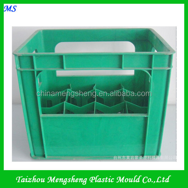 Plastic Crate Mold For 24 Bottles Of Beer Buy Plastic