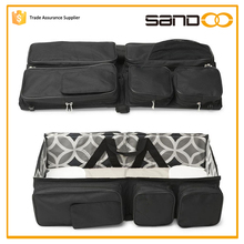 2015 Newest Baby Travel Bed, Portable Foldable Baby Travel Crib