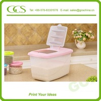 colorful Rice Containers how to make oxygen absorbers for food storage for different usages