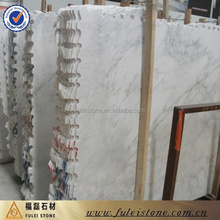 Chinese white marble oriental white marble