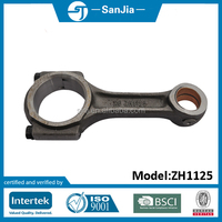 Connecting rod crank-guide link lever linking member international tractor parts