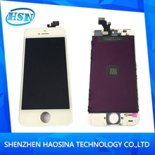 Touch Screen Digitizer Lcd Display For Iphone 5 Iphone5