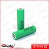 2015 hottest Authentic 25r inr1865 samsung battery samsung sdi 18650 25r 2500mah battery 35a green samsung 25r18650