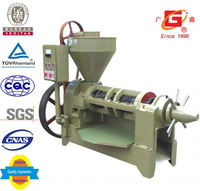Best selling cocoa seeds oil pressing machine modular refinery