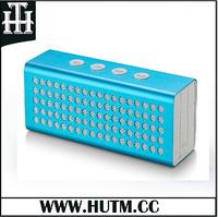 Design OEM 20W wireless power bank bluetooth speaker mini wireless Speaker bluetooth