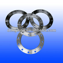 DIN 100 PN 16 carbon steel plate/flat flange FL/PL factory/manufacturer