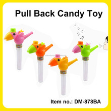 Candy Old Kids Toy Bird Whistling