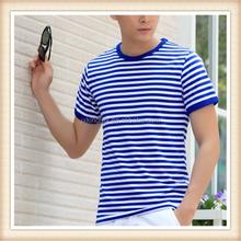 striped t shirt, t shirt men , crew neck t shirt
