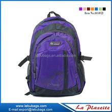 Korean style backpack, sport use basketball backpack, children backpack for school
