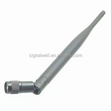 Signalwell FREE SAMPLES GSM Huawei rubber 5dB antenna with TNC connector