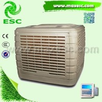 CE new ceiling air cooling fan industrial aire acondicionado