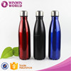 Latest Design Double Wall Insulated Wide Mouth Stainless Steel Vacuum Water Bottle/Cup