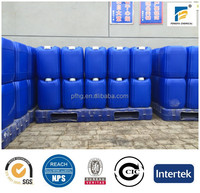 99.8 glacial acetic acid pack in drum or tank truck