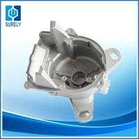 ISO 9001 professional die cast aluminum enclosure
