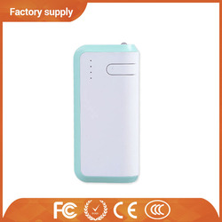 Factory supply good price laptop mobile charger power 20000mah