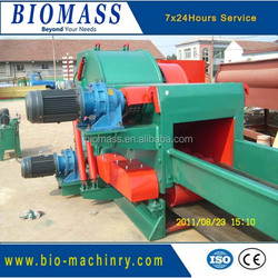 30TONS/H Drum Wood Chipper wood chipper spare parts