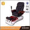 Modern foot spa massage chair whirlpool pedicure chair for sale