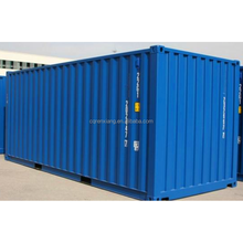 Cheap 20ft shipping container manufacturer