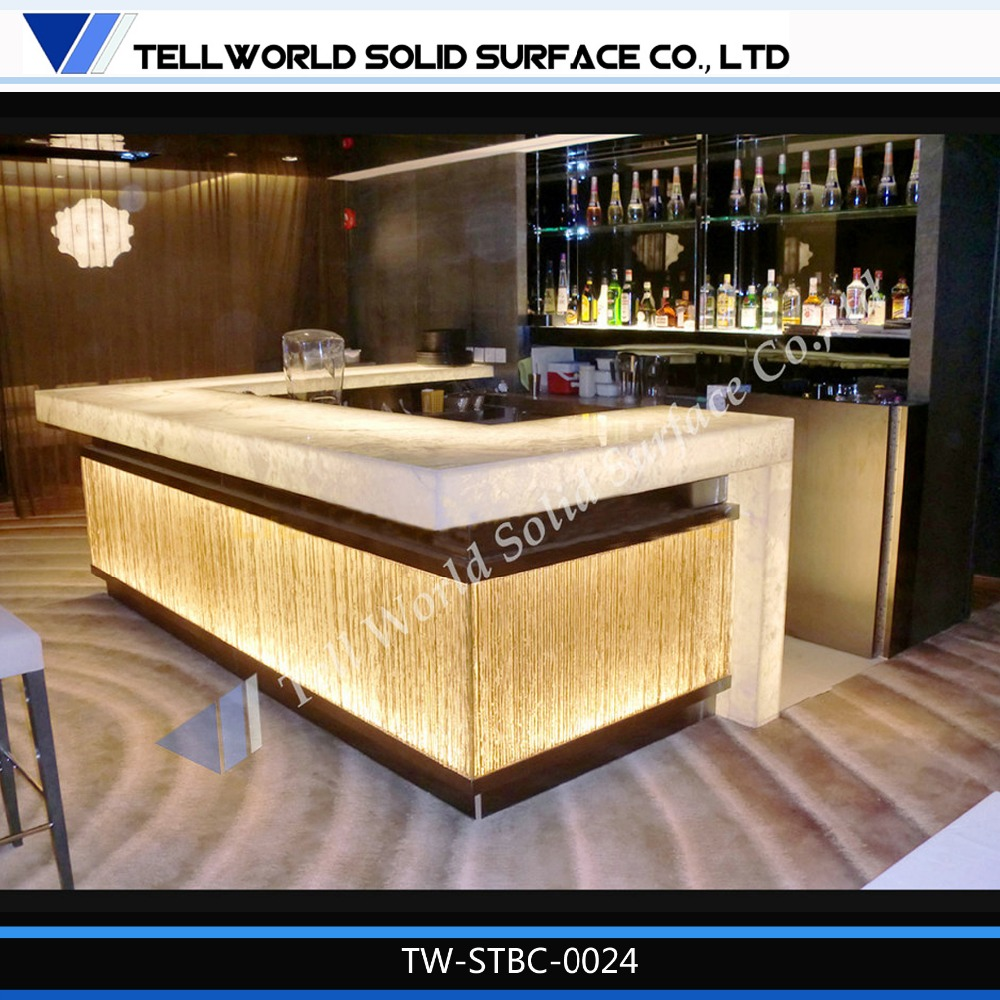 Commercial Used Nightclub Furniture Luxury Pub Bar Counter For Sale Buy Used Nightclub