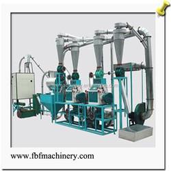 10t,20t,30t,40t,50t...500 Ton Per Day Wheat Flour Milling Machine In India/Wheat Flour Milling Machine With Price
