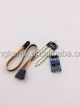 Soil moisture meter detection module probe + soil humidity sensor