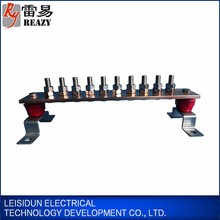 Copper earthing bus bar prices of copper bus bar