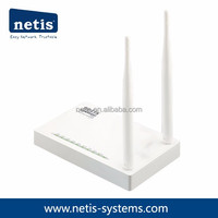 Wireless 300Mbps ADSL Modem Router with 5dBi Detachable Antenna