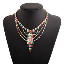 fashion necklace cheap bulk jewelry wholesale T579