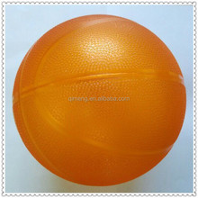 basketball bouncing ball