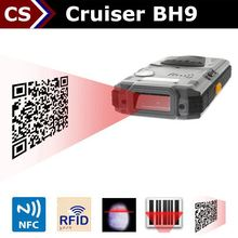 Cruiser BH9 4.3 inch handheld portable data terminal for for wireless handheld scanner