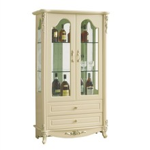 glass Cabinet model 661