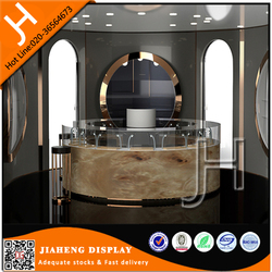 Custom Made Wood Jewelry Furniture Stores Guangzhou