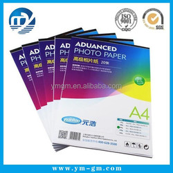High Quality A4 Lucky Photo Paper in Xiamen