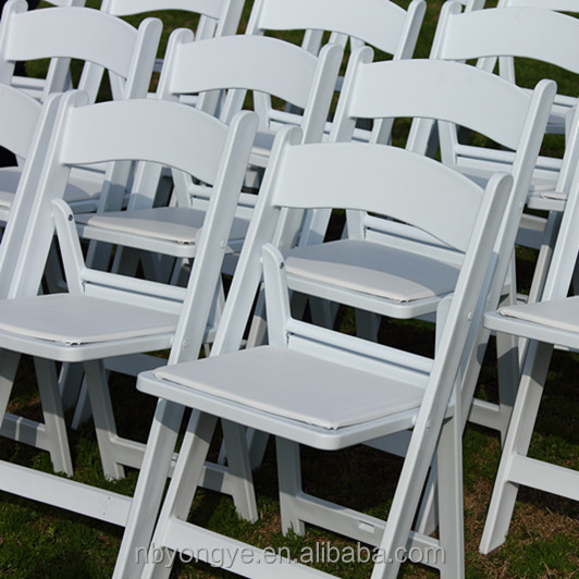 Party Cheap White Wedding Resin Folding Chairs For Sale Buy Party Cheap Whi