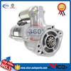 24V Mitsubishi Starter Motor For Mitsubishi Space wagon,1414,3610042010,3610042011