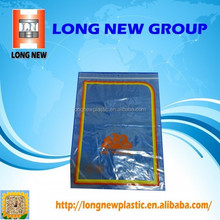 PE, OPP plastic poly bag with self adhesive ,Clean pe plastic bag