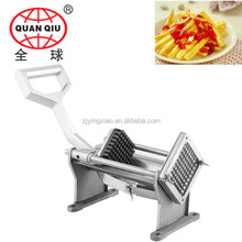 Green multifunctional manual vegetable cutter