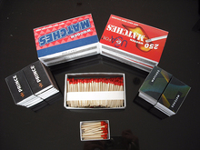 Small and Large Safety Match Box Making Factory Match Boxes in Bulk MatchStick