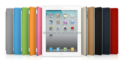 For iPad 6 leather case Smart cover