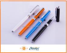 factory OEM stationery pen / Metal Roller pen /Fountain Pen 916